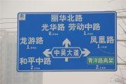 常发香堤半岛交通图