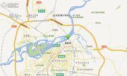 东升江郡交通图