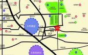 龙城金帝园交通图