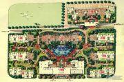 万景豪园规划图