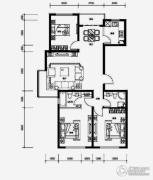 绿地・山水城0室0厅0卫0平方米户型图