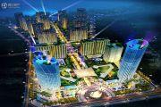 银鑫五洲广场规划图