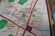万泰广场规划图