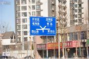 怡馨华庭交通图