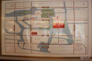光明海樾传奇交通图