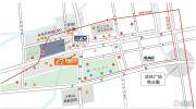 欧美金融城(EFC)交通图