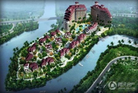 棕榈半岛国际公寓-楼盘详情-娴峰崡腾讯房产
