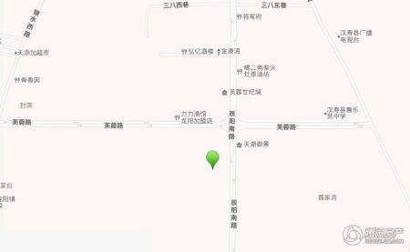汉寿碧桂园