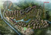 星河丹堤花园规划图