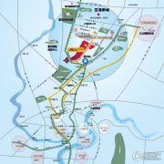 中航My TOWN交通图