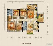 深房传麒山0室0厅0卫0平方米户型图