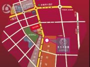 东方玫瑰园交通图