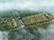 泰和兴龙湾规划图