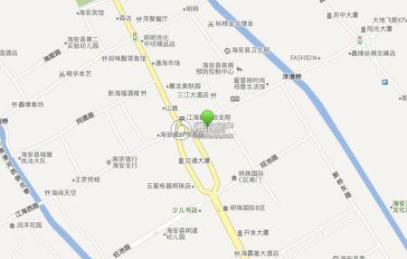 信拓东港国际