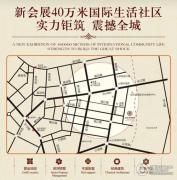嘉兴闽江国际规划图