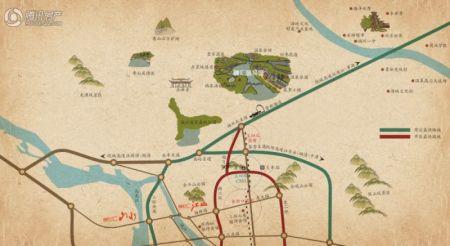 福州温泉城(原融汇温泉城)