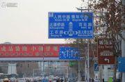 邦豪时尚广场交通图