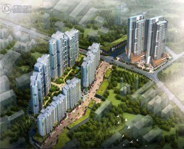 雍翠桂花城