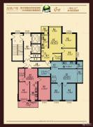 明光翡翠湾2室1厅1卫0平方米户型图