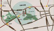 龙�Z山交通图