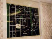 北麓国际城交通图