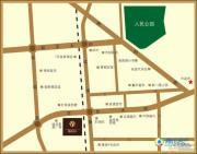 燕赵国际交通图