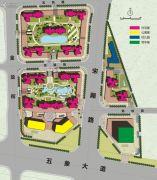 云星钱隆首府规划图