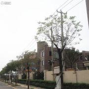 中国铁建原香漫谷外景图