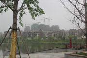 润城・御珑湖实景图