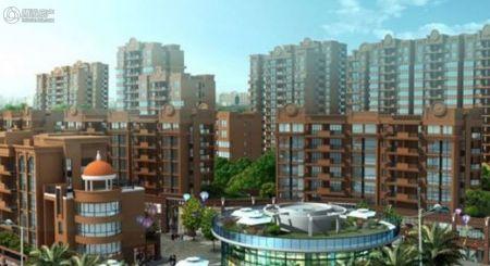 港城国际豪庭