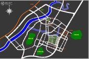 银城广场交通图