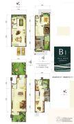 龙湖紫云台3室2厅4卫217平方米户型图
