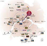 富力公主湾交通图