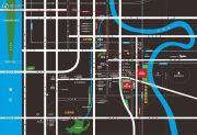 绿地之窗交通图