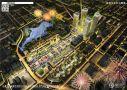 周边楼盘:钜城国际中心效果图
