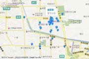 丽景苑交通图