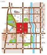 恒大绿岛新城交通图