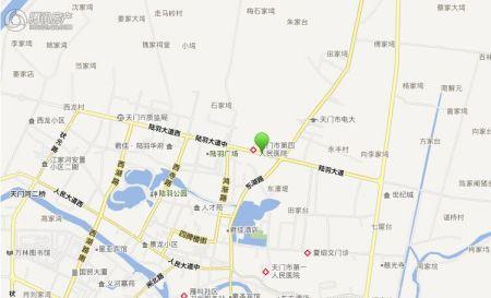 汉旺・世纪城
