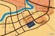 东方明珠花园交通图
