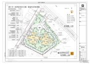 绿洲豪苑规划图