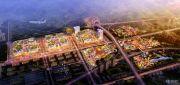 圣名世贸环球城规划图
