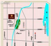 安居・尚美城交通图