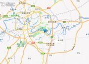 彰泰城规划图