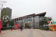 滨江国际外景图