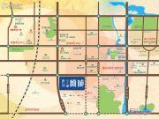 世茂・倾城交通图