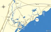 海南・金湾交通图
