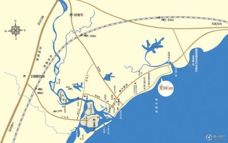 海南・金湾