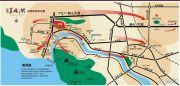 家和美林湖交通图