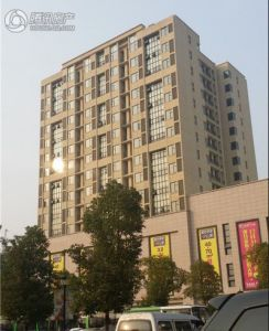 奥特莱斯V公寓