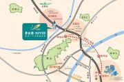 碧桂园城市花园规划图